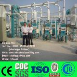 30t/D 옥수수 축융기의 인기 상품 질에