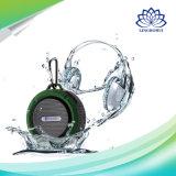 C6 круглое Ipx5 делают портативного миниого диктора водостотьким