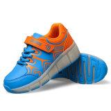 حارّة خداع نمو [لد] [رولّر سكت] أحذية إستعمال شبكة و [بو] لأنّ جدي رياضة أحذية حذاء رياضة قابل للانكماش بكرة أحذية [هيغقوليتي]