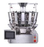 Mini machine de pesage de Multihead d'échelle pour l'Electuary