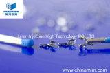 Service personnalisé pour la métallurgie en poudre avec mâchoire biopsie jetable