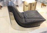 가죽 여가 의자, 라운지용 의자 Audiovisual 의자