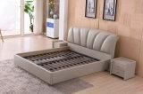 جديدة حديث تصميم غرفة نوم أثاث لازم سرير (9556)