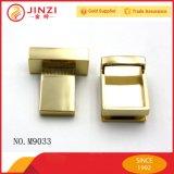 Jinzi Schule-Beutel-Verschluss-Metallpresse-Verschluss Cilp/Haken-Verschluss