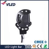 """12V 4 """" 1440lm 18W impermeabilizzano la barra chiara del trattore LED"""