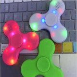Bluetooth 스피커 LED 빛 싱숭생숭함 손 방적공