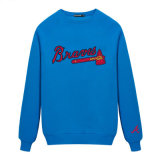 Mann-neuer Entwurf kundenspezifische Vlies-Sweatshirts, die Sportkleidung-Spitzen-Kleidung (TS001, laufen lassen)