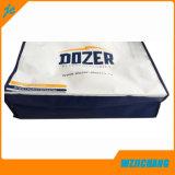 Sedex totalizador tejidos no bolsas con el logotipo impreso personalizado para la Promoción
