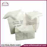 Tamponi sterili della garza della ferita di emergenza medica delle 8 pieghe
