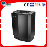 Radiateur neuf de sauna du modèle 3-9kw d'usine de la Chine