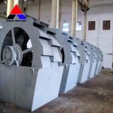 Manfacturing rueda de Lavadora de arena de mina