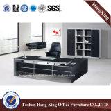 Les plus défunts meubles de bureau bon marché de forces de défense principale de modèle moderne de Tableau de bureau (HX-G0200)
