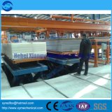 Planta da placa do silicato de Calsium - 4 milhões da placa de China que faz a planta - grande maquinaria dura da placa