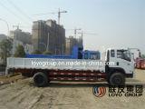 Carro del cargo de Sinotruk Cdw N757p11b 4X2