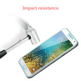 Protetor de tela de vidro para celular para Samsung E7