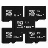 cartões do SD do cartão de memória de 64MB 128MB 256MB 512MB 1GB 2GB 4GB 8GB Microsd TF micro