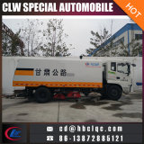 Factory Sales 8m3 9m3 Truck Sweeper Road Sweeper Aspirateur Camion