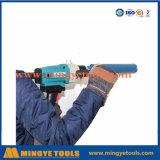 Machines-outils tenues dans la main pour le morceau de foret de faisceau de diamant humide