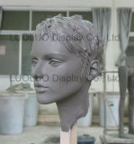 Mannequin capo femminile realistico del ODM con capelli 6330