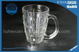 творческое бессвинцовое прозрачное стекло пива 400ml