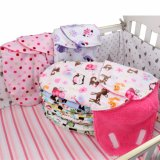 Little Beginnings Swaddle Set avec impression de fleurs
