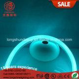 Chritmas 훈장을%s LED 220V 15*26mm U 모양 IP65 코드 표시 빛
