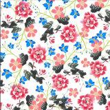 高品質のカスタムデジタル印刷のラミーの綿織物(ZZC-0012&ZZC-014)
