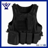 Maglia tattica militare del camuffamento comodo (SYSG-223)