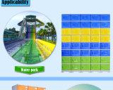 De nieuwe Kasten van de Gymnastiek van het Park van het Water van de Kwaliteit Plastic