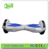 Elektrisch Skateboard 8 Duim 2 Wiel Hoverboard met Spreker Bluetooth