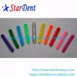 لتقويم الأسنان رباط رابط لوّن قوة [و] روابط/روابط أسنانيّة مرنة مع لون مختلفة