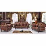 يعيش غرفة أريكة أثاث لازم مع جانب طاولة ([د929ا])