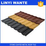 2016 Горяч-Продавая классицистических типов плитка крыши металла камня Coated