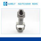 Pezzo fuso di alluminio dei pezzi meccanici di alta precisione di CNC di fabbricazione della Cina
