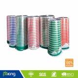 Rolo enorme de empacotamento acrílico da fita do adesivo BOPP da alta qualidade