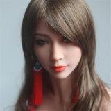 фотоих девушок 165cm Индия кукла взрослого Pussy сексуальных пластичная