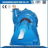 Pompa di dragaggio della ghiaia di pressione della sabbia resistente di aspirazione di 10 pollici