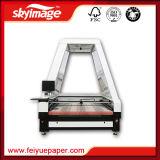 1800X1600mm Vêtements d'alimentation automatique / Tissu / Cuir / Fabric / Textile Laser Cutting Machine