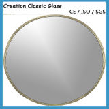 Зеркала 2mm, 3mm, 4mm, 5mm и 6mm Декоративные с Сертификатом ISO
