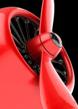Het nieuwste Hete Verkopende Parfum van de Spinner van de Auto friemelt de Verfrissing van de Auto van de Gyroscoop van de Propeller van Spinners friemelt het Parfum van de Auto van Spinners friemelt Spinners