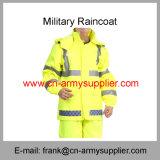 사려깊은 비옷 안전 비옷 소통량 비옷 경찰 비옷 의무 비옷 군 비옷