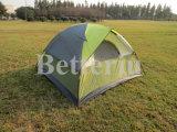 Doppelte Schicht-kampierende Zelt-en gros Lieferant