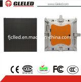 Visualización de LED de interior de la alta calidad P6