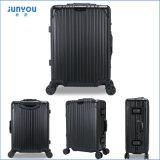 熱い販売の方法デザイン20 'アルミニウムスーツケースの荷物