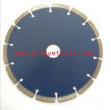 12 Pulgadas segmentado Lamer lámina del diamante para materiales blandos