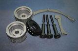 Peças de maquinaria do CNC do OEM do costume da precisão para o automóvel/automóvel