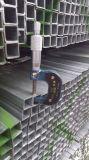 前電流を通された正方形の鋼管のYoufaのブランドGpの管