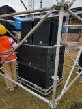 Aktiv verdoppeln eine 8 Zoll-Spitzenzeile Reihe anschielt 18 Zoll Subwoofer Reihen-Ton-Lautsprecher