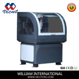 El más nuevo mini CNC de la máquina del CNC del grabador del CNC que talla la máquina (VCT-6040C)