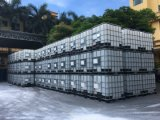 Puate d'étanchéité adhésive de silicones de bonne qualité de certificat pour la plaque en aluminium structurale